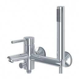SHOWER - STAINLESS STEEL TAP