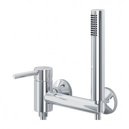 EI 2221 STAINLESS STEEL TAP