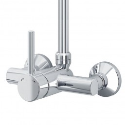 EI 2125 STAINLESS STEEL TAP